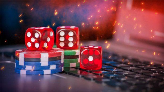 Бесплатные онлайн игры в казино Украины