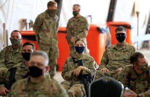 США екстрено відправляють 1000 військових до Кабула