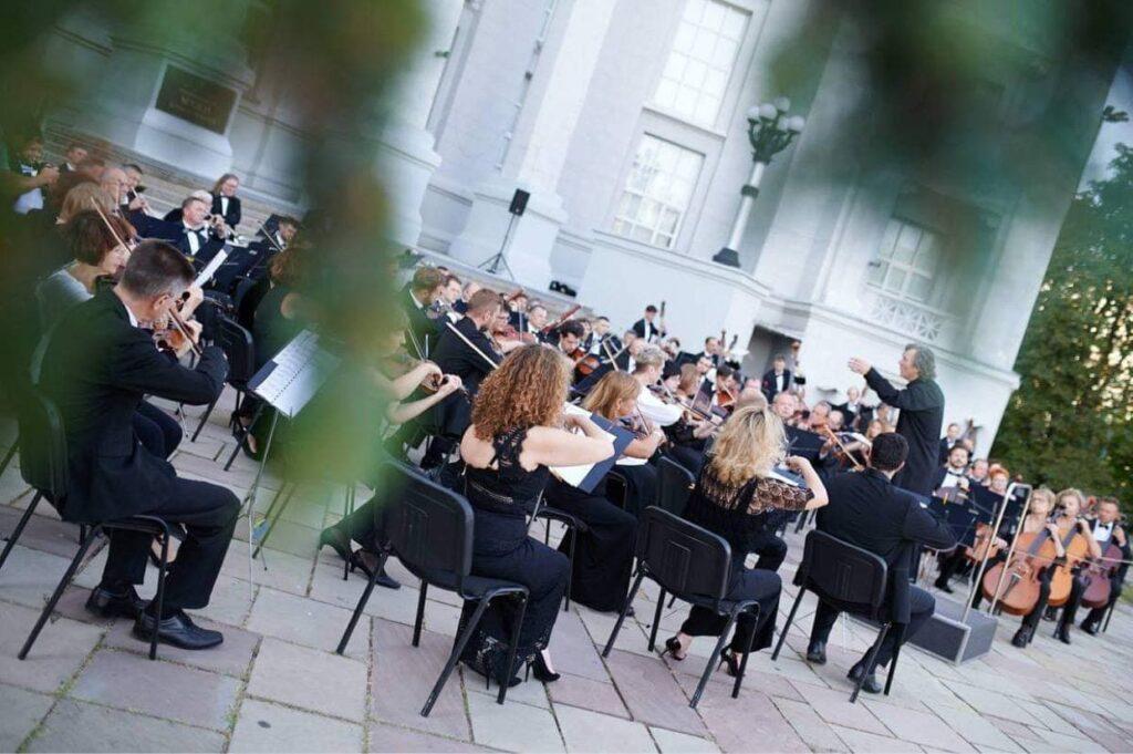 На честь 30-річчя Незалежності України прозвучить нова концертна увертюра