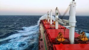 Юридические права моряков