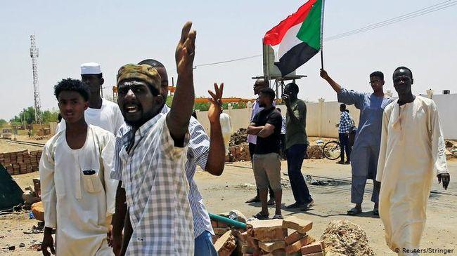 У Судані сталася спроба перевороту, - ЗМІ