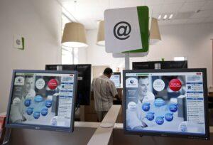 ВР має намір створити нового регулятора для галузі інтернету й мобільного зв'язку