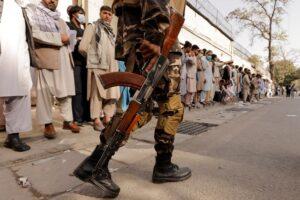 Таліби стратили 13 етнічних хазарейців після захоплення влади, - Amnesty International