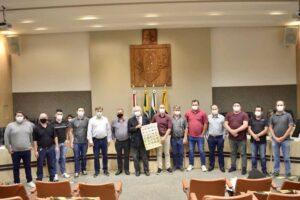 Українська мова стала другою офіційною в одному з муніципалітетів Бразилії, - СКУ