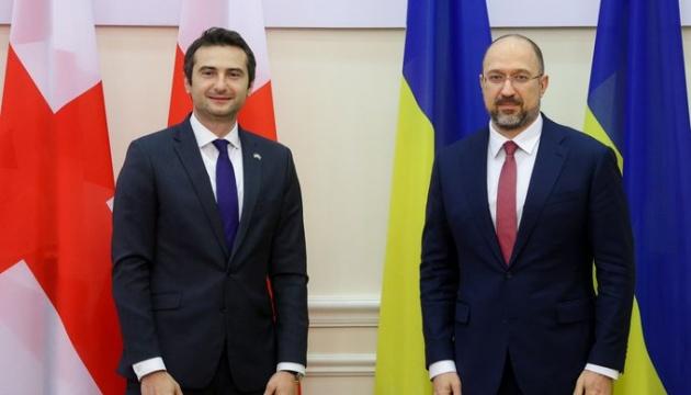 Товарообіг між Україною та Грузією зріс на 30% за пів року