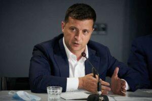 Зеленський: Наразі для українських споживачів запасів газу досить