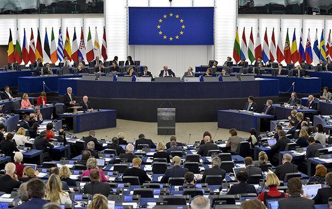 Європарламент схвалив резолюцію із розширенням санкцій щодо Білорусі